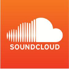 Sample Publishers Company Logos - Sound Cloud