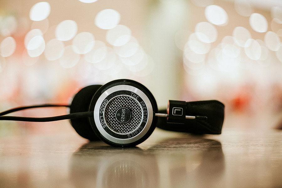 Podcast Revenue Exceeds Expectations