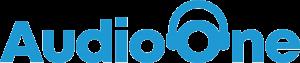 audioone logo