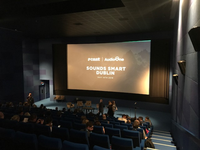 Sounds Smart Dublin 2019